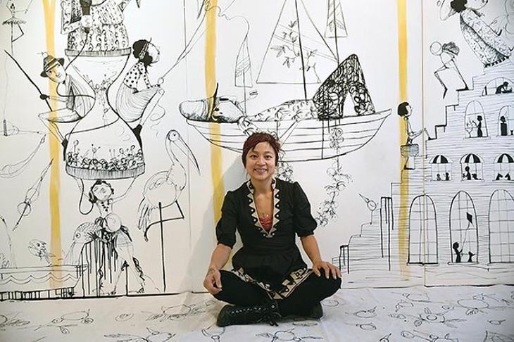 Denise Duong - GAZETTE / FILE