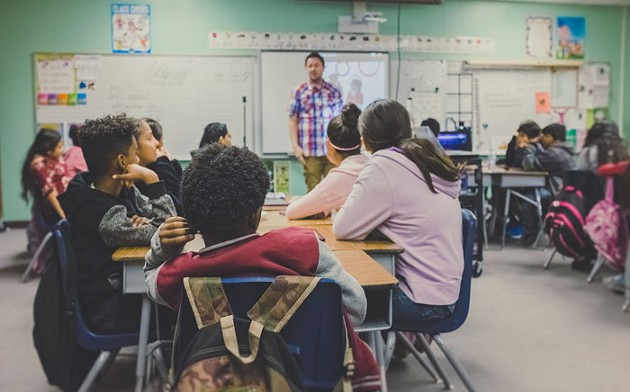 Many metro students will return to in-person classes this fall. - UNSPLASH.COM