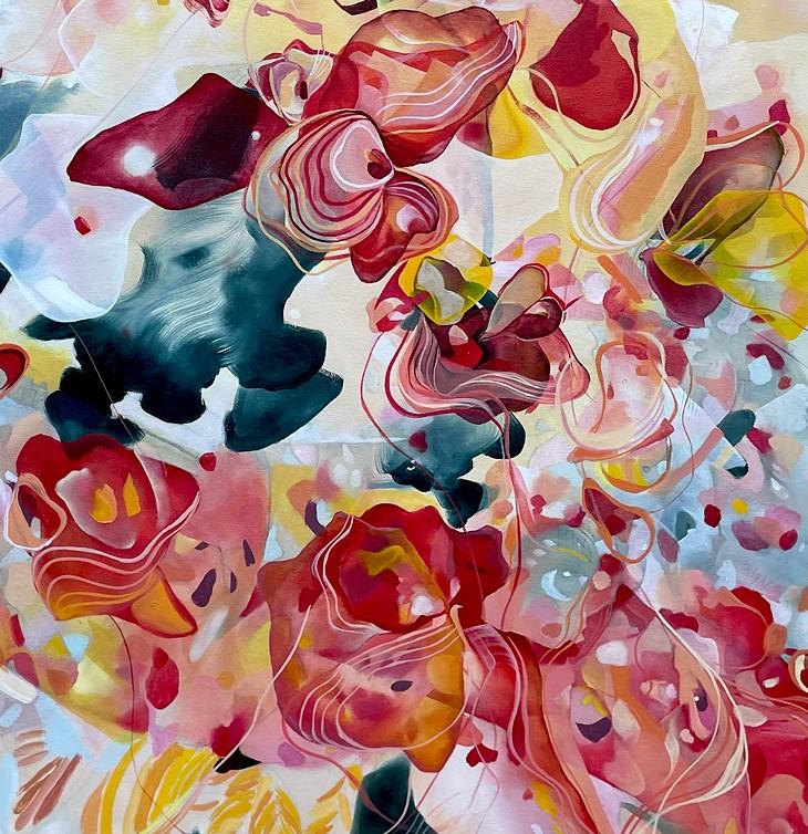 Untitled - KALEE JONES W.