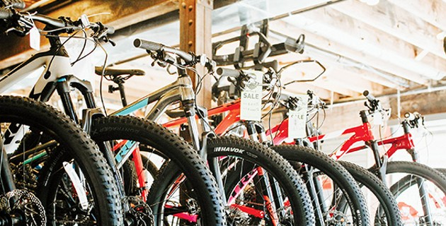 OKG Shop: Evolving wheels
