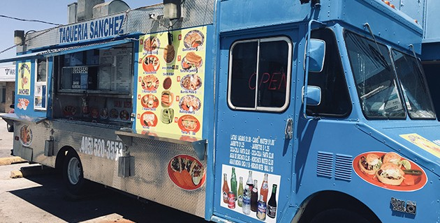 SUMMER GUIDE Go tacos