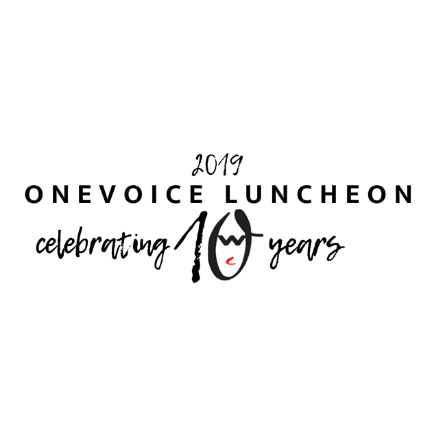 OKWC: OneVoice Luncheon