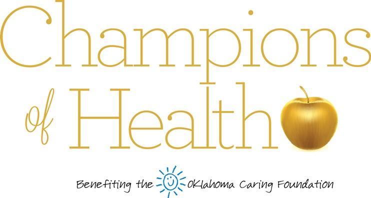 Champions of Health