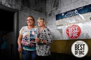 (c) Oklahoma Gazette