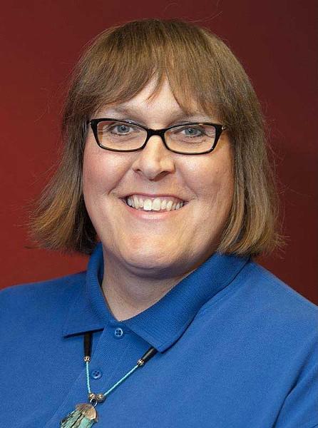 Paula Sophia (Mark Hancock)