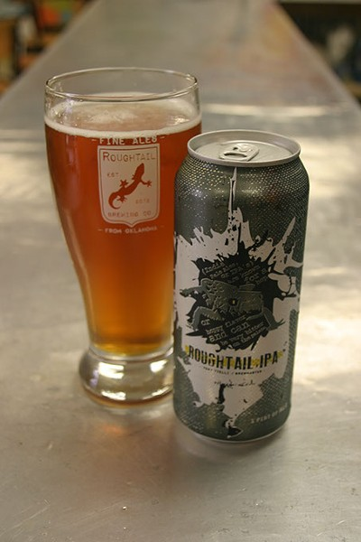 Roughtail IPA (Provided)