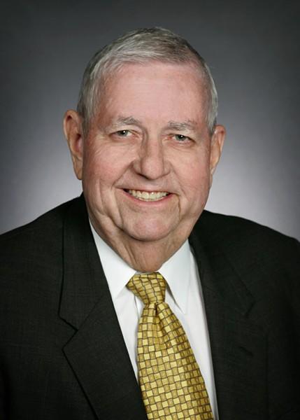 Rep. David Dank