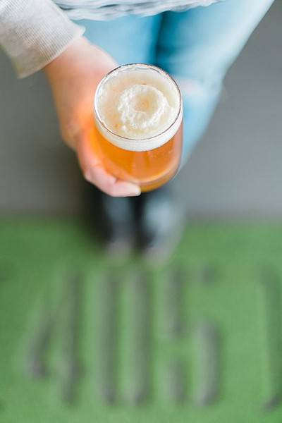 405 Brewing Co. and Taproom (Provided)