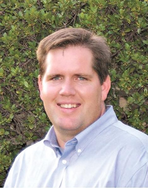 Matt Jackson (Provided)