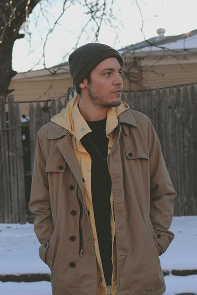 Josh Sallee | Photo Dalton Latham / LikeMindedCreative / provided