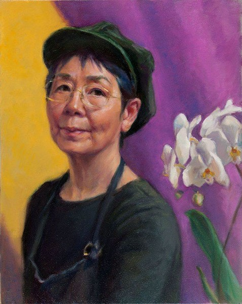 Self-Portrait-with-Orchid-by-Mitsuno-Reedy.jpg