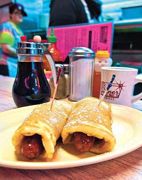 The Diner (Photo Gazette / file)