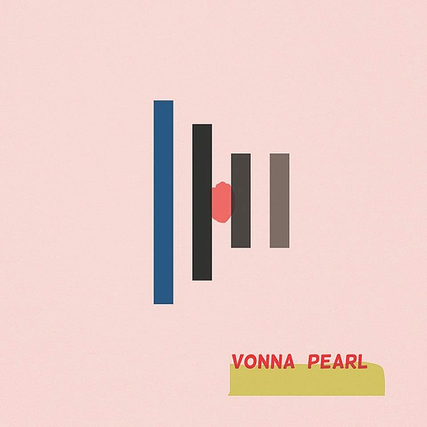 Vonna Pearl's debut self-titled album - PROVIDED
