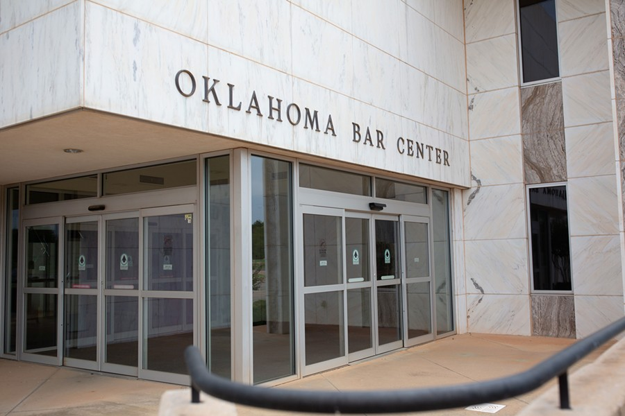Local immigration attorneys are advocating for an immigration hearing site to open back up in Oklahoma. - ALEXA ACE