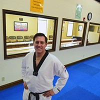 Poos Taekwondo teams up with UCO for Olympic training program