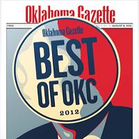 Best of OKC 2012