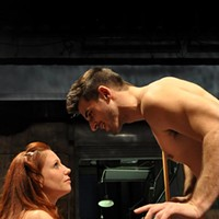 Reduxion Theatre Company closes out season with a scorcher