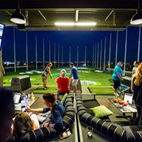 TopGolf plans New Year's Eve celebration