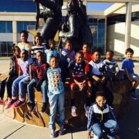 Banquet to benefit Whiz Kids Oklahoma mentorship program