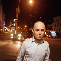 Todd Barry's style is an act worth catching