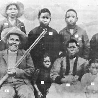 Ancestors of Muscogee (Creek) Freedmen seek reinstatement