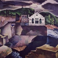 Summer Guide: OKCMOA exhibit highlights Works Progress Administration projects