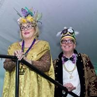 SixTwelve's Mardi Gras Ball celebrates organization's birthday, raises funds for its programs