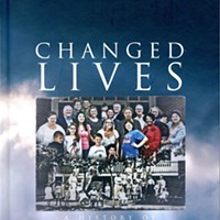 New book shares a century of Sunbeam Family Services' community service