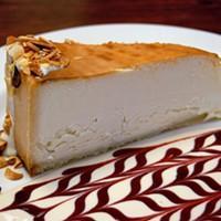 Gazedibles: Decadent desserts