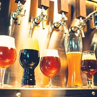 Oklahoma Craft Beer Summit is 9 a.m.-5 p.m. Saturday at Tower Theatre.