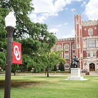 In 2017, 45 percent of University of Oklahoma graduates had a combined average debt of about $29,000.