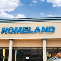 Homeland officials announced the company's intent to open a full-service store of roughly 30,000 square feet in northeast OKC.