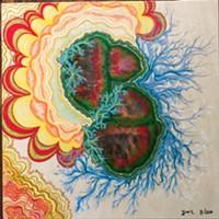 Artist of the Quarantine: Sarah Morgan
