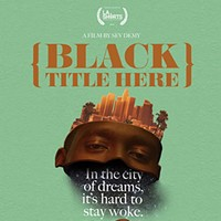 deadCenter 2020: Black filmmaker roundup