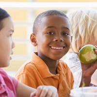 PRESS RELEASE OKCPS extends summer meal service