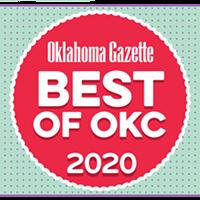 Best of OKC 2020