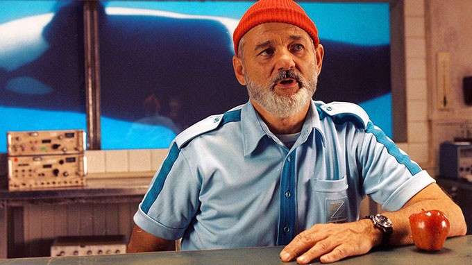 The Life Aquatic with Steve Zissou - TOUCHSTONE PICTURES / PROVIDED