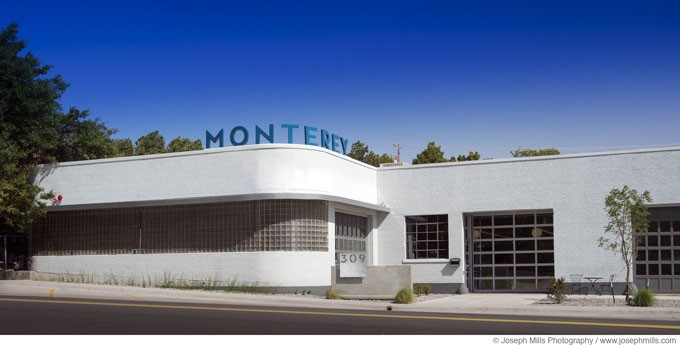 309 Monterrey (Joseph Mills)