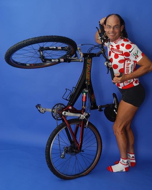Best We Don't Even Know — Biker Fox: Frank P. Delarzelere III