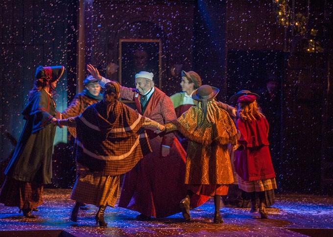 A Christmas Carol (KO Rinearson / Provided)