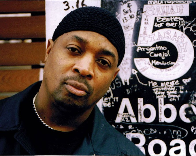 Public Enemy frontman Chuck D (Sarah Edwards / provided)