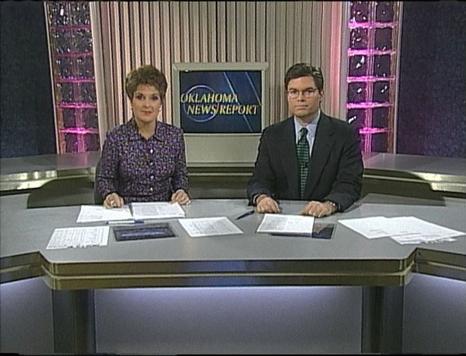 OETA celebrates 60 years on air as it faces new challenges