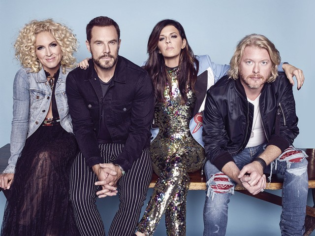 Little Big Town (Photo Sandbox Mgmt / provided)