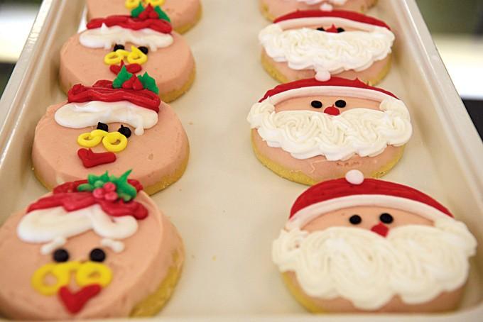 Eileen's Colossal Cookies (Jacob Threadgill)