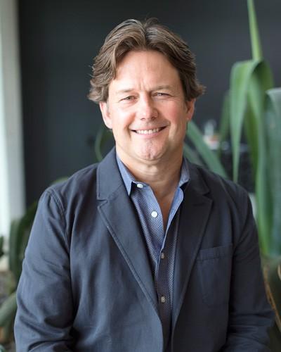 A Good Egg Dining Group CEO Keith Paul (Photo provided)