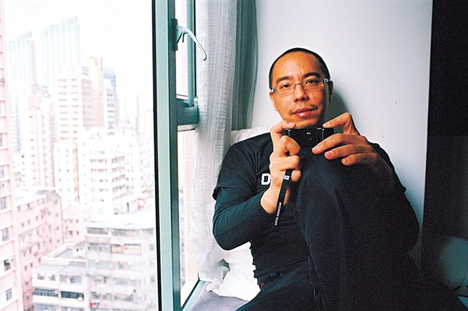 The noncommercial film work of Thai filmmaker Apichatpong Weersethakul (pictured) is highlighted in the touring exhibit The Serenity of Madness. - CHAI SIRIS / KICK THE MACHINE FILMS / PROVIDED