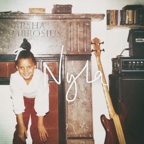 Ambrosius released Nyla last year. - PROVIDED