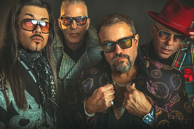 The Mavericks play 8 p.m. Sept. 5 at Tower Theatre. - HARIS NUKEM / PROVIDED