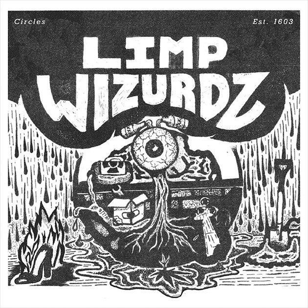 Limp Wizurdz released Circles on Aug. 4. - BRADEN CRUMLY / PROVIDED