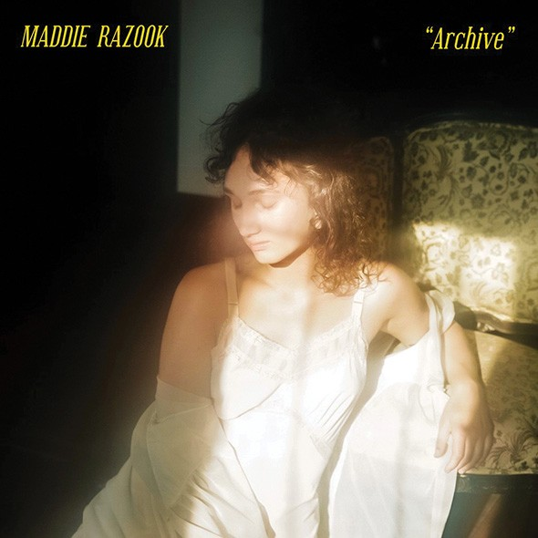 """Archive includes the single """"Spinning"""" and a re-recorded version of """"See Me"""" along with eight previously unreleased songs. - JO BABB / PROVIDED"""
